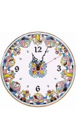 Kitch Clock Ч-3011