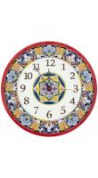 Kitch Clock Ч-4009