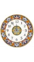 Kitch Clock Ч-4010