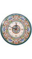 Kitch Clock Ч-4014