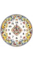 Kitch Clock Ч-4017
