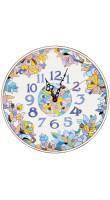 Kitch Clock Ч-4021