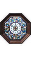 Kitch Clock Ч-6002