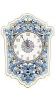 Kitch Clock Ч-7004
