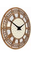 Kitch Clock UGC002B