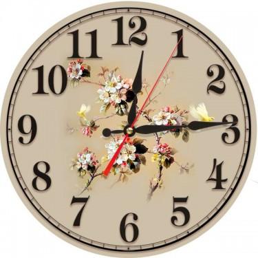 Настенные интерьерные часы Akita AC30
