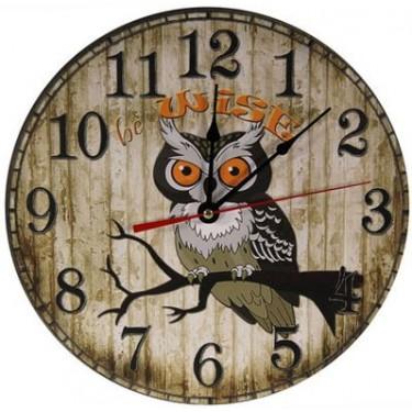 Настенные интерьерные часы Akita C1187