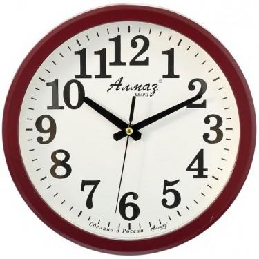 Настенные интерьерные часы Алмаз 1084