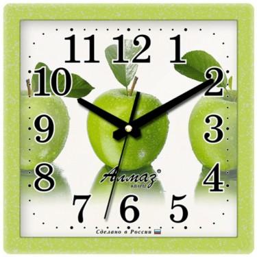 Настенные интерьерные часы Алмаз 322
