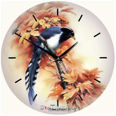 Настенные интерьерные часы Династия 01-011