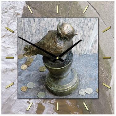 Настенные интерьерные часы Династия 01-101