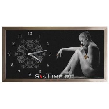 Настенные интерьерные часы Династия 03-067