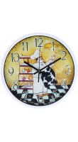 Kitch Clock 1104364