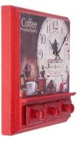 Kitch Clock 840851