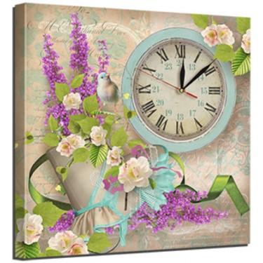 Настенные интерьерные часы New Time PR9