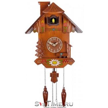 Настенные интерьерные часы с кукушкой Phoenix P 567