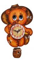 Бризоль 10-00 Медведь