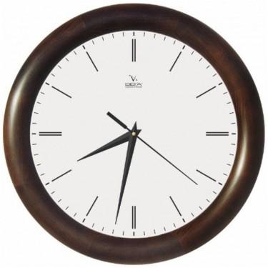 Настенные интерьерные часы Вега Д 1 МД/7 200