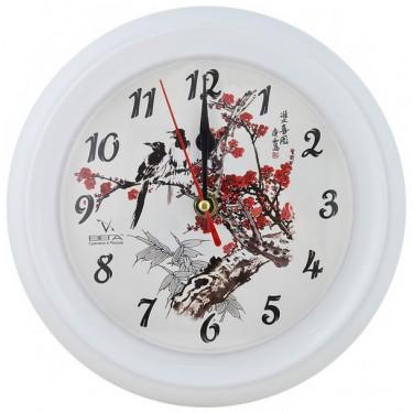 Настенные интерьерные часы Вега П 6-7-7