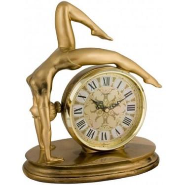 Настольные интерьерные часы - скульптура Vostok 8325-1