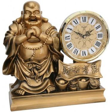 Настольные интерьерные часы - скульптура Vostok 8331-2