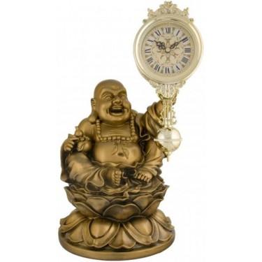 Настольные интерьерные часы - скульптура Vostok 8333-1