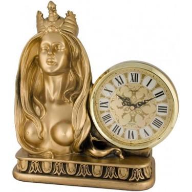 Настольные интерьерные часы - скульптура Vostok 8358-1