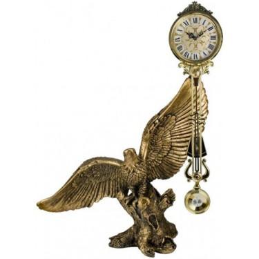 Настольные интерьерные часы - скульптура Vostok 8379-1