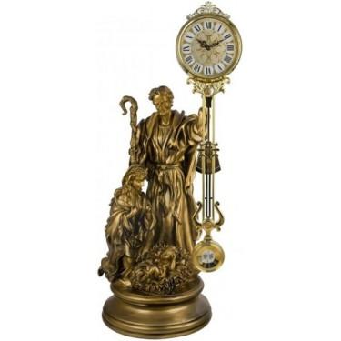 Настольные интерьерные часы - скульптура Vostok 8381-1