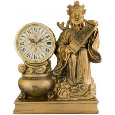 Настольные интерьерные часы - скульптура Vostok 8388-1