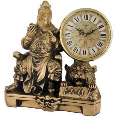 Настольные интерьерные часы - скульптура Vostok 8396-1