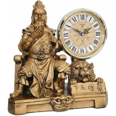 Настольные интерьерные часы - скульптура Vostok 8396-2