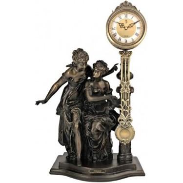 Настольные интерьерные часы - скульптура Vostok BR-3116