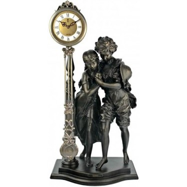 Настольные интерьерные часы - скульптура Vostok BR-3120