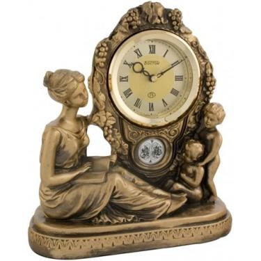 Настольные интерьерные часы - скульптура Vostok К4501-1
