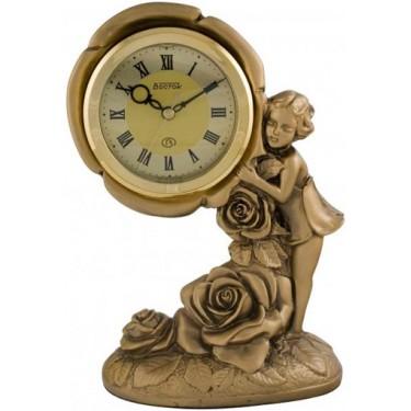 Настольные интерьерные часы - скульптура Vostok К4503-1