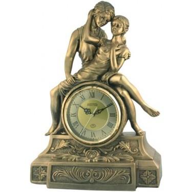 Настольные интерьерные часы - скульптура Vostok К4504-1