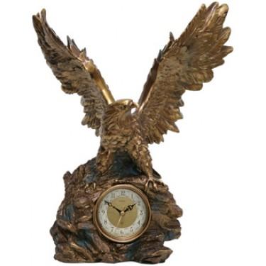 Настольные интерьерные часы - скульптура Vostok К4507-4