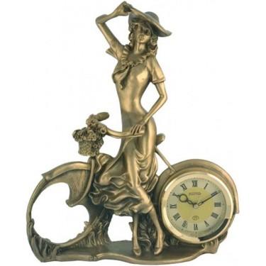 Настольные интерьерные часы - скульптура Vostok К4510-1
