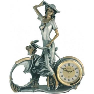Настольные интерьерные часы - скульптура Vostok К4510-3