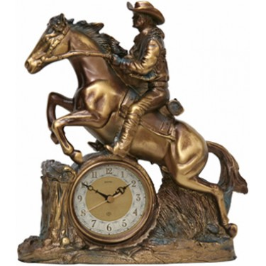Настольные интерьерные часы - скульптура Vostok К4512-4