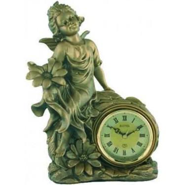 Настольные интерьерные часы - скульптура Vostok К4521-1