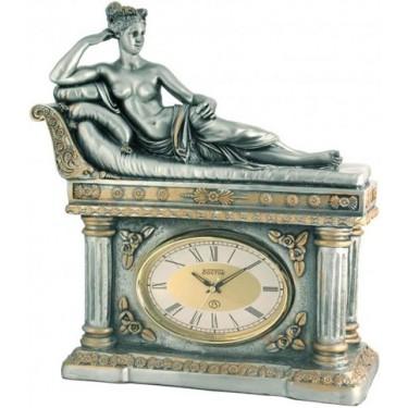 Настольные интерьерные часы - скульптура Vostok К4526-3