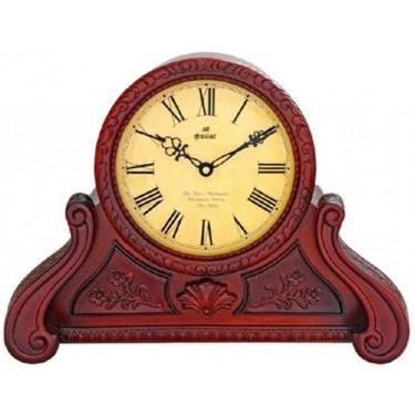Настольные интерьерные часы Gastar M 80301
