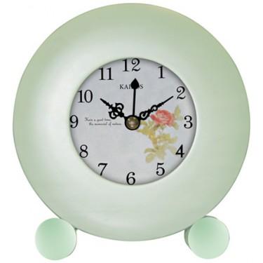 Настольные интерьерные часы Kairos TB-007-1 G