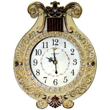 Настольные интерьерные часы Kairos TB-009