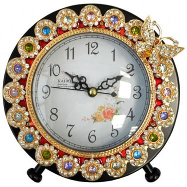 Настольные интерьерные часы Kairos TB-055