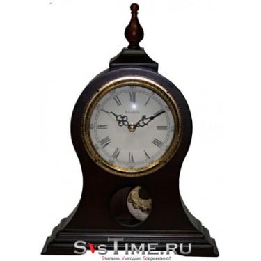 Настольные интерьерные часы Kairos ТВ-010 B