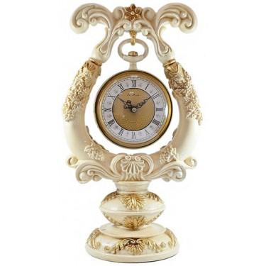 Настольные интерьерные часы La Minor 1036FS