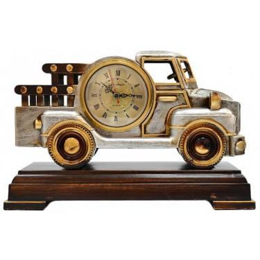 Настольные интерьерные часы La Minor 1323М
